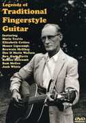 Legends of Traditional Fingerstyle Guitar , Kirk McGee