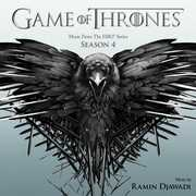 Game Of Thrones: Season 4 (Music from the HBO Series) , Ramin Djawadi