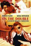 On the Double , Danny Kaye