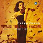 Four Seasons , Orpheus Chamber Orchestra