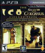 The ICO & Shadow of the Colossus Collection for PlayStation 3