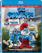 The Smurfs , Sofía Vergara