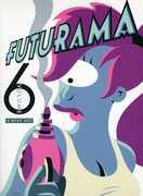Futurama: Volume 6 , Billy West