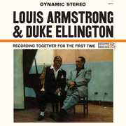 Together For The First Time , Louis Armstrong & Duke Ellington