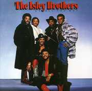 Go All the Way , The Isley Brothers