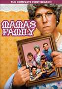 Mama's Family: The Complete First Season , Eric Brown