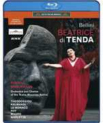 Beatrice Di Tenda , Dimitra Theodossiou