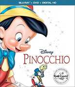 Pinocchio , Dickie Jones