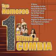 Tus Numeros 1 Al Ritmo de Cumbia /  Various , Various Artists