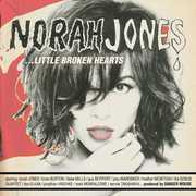 Little Broken Hearts , Norah Jones