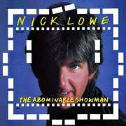Abominable Showman , Nick Lowe