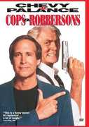 Cops and Robbersons , Chevy Chase