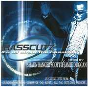 Basscutz /  Various [Import] , Various Artists