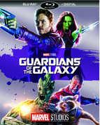 Guardians of the Galaxy , Chris Pratt