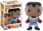 FUNKO POP! Games: Street Fighter - Balrog
