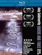 Andy Goldsworthy: Rivers and Tides: Working With Time , Anna Goldsworthy