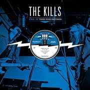 Live at Third Man Records 10-10-2012 , The Kills
