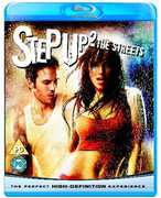 Step Up 2 the Street , Briana Evigan
