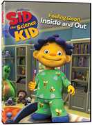 Sid The Science Kid: Feeling Good Inside and Out , Sid