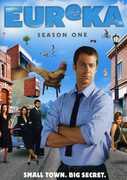 Eureka: Season One , Salli Richardson-Whitfield