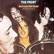 Rock & Roll Music [Import] , Frost*