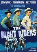 """The Night Riders , Max """"Alibi"""" Terhune"""