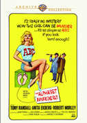 The Alphabet Murders , Tony Randall