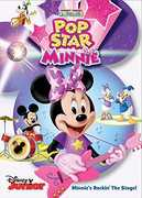 Mickey Mouse Clubhouse: Pop Star Minnie , Russi Taylor
