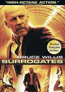 Surrogates , James Francis Ginty