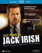 Jack Irish Set 2 , Guy Pearce