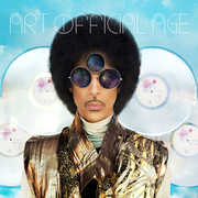 Art Official Age , Prince