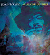 Valleys of Neptune , Jimi Hendrix