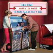 Teen Time: Young Years of Rock & Roll 2 /  Various , Various Artists