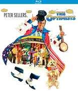 The Optimists , Peter Sellers