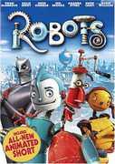 Robots (2005) , Paula Abdul