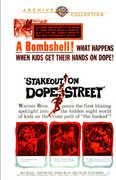Stakeout on Dope Street , Jonathan Haze