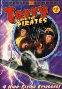 Terry and the Pirates: Volume 2 , Keye Luke