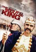 Man Who Would Be King , Sean Connery
