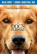 A Dog's Purpose , Britt Robertson