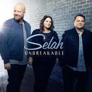 Unbreakable , Selah