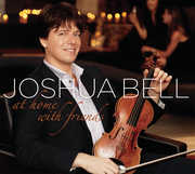 At Home with Friends , Joshua Bell