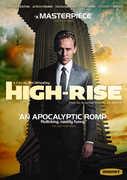 High Rise , Tom Hiddleston