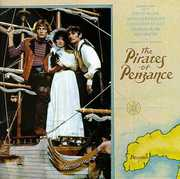 Pirates of Penzance /  O.B.C. , Gilbert & Sullivan
