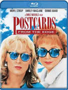 Postcards From the Edge , Meryl Streep