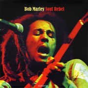 Soul Rebel , Bob Marley