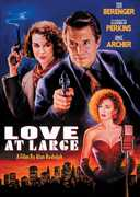Love at Large , Tom Berenger