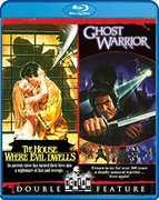 The House Where Evil Dwells /  Ghost Warrior , Edward Albert