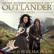 Outlander Vol.2 (Original Soundtrack) [Import]