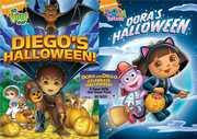 Dora and Diego Celebrate Halloween! , Marc Weiner