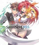 The Testament of Sister New Devil: Season One